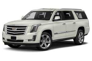Cadillac Escalade IV ESV 6.2 AT (420 HP)