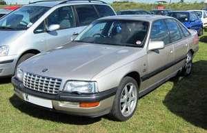 Cadillac Seville III 4.5i 155HP