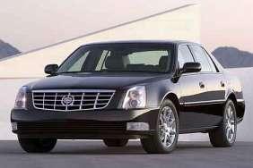 Cadillac Seville IV 4.6i V8 270HP