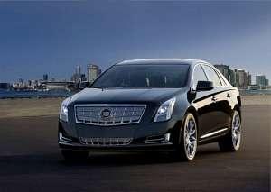 Cadillac XTS 3.6i V6 (304Hp)