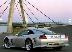 Callaway C12 Coupe 5.7 i V8 440 HP