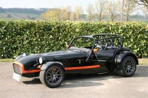 Caterham CSR CSR 260 Superlight