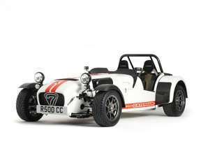 Caterham Super Seven 1.8 i 16V 193 HP