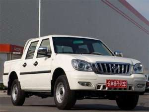 ChangFeng Flying 2.2 103 HP