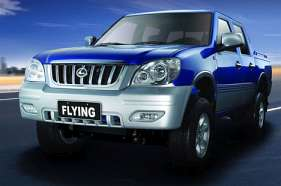 ChangFeng Flying 2.7 TD 92 HP