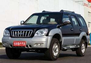 ChangFeng SUV 2.3 103 HP