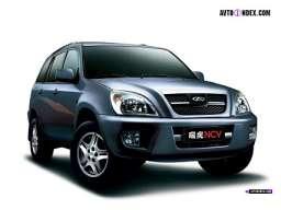 Chery Tiggo (T11) 1.6 108 HP 4WD