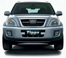 Chery Tiggo (T11) 2.0 125 HP