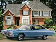 Chevrolet Tahoe III 6.0hyb AT (332 HP)