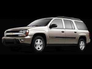 Chevrolet Trailblazer (GMT800) 4.2i 273HP AWD
