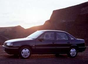 Chevrolet Vectra 2.0  GLSi 16V 150 HP
