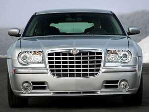 Chrysler 300C Touring 5.7 i V8 16V 340 HP