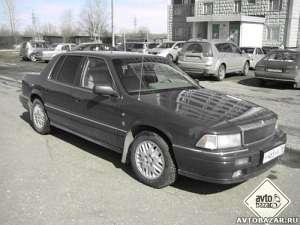 Chrysler Saratoga 3.0i 150HP
