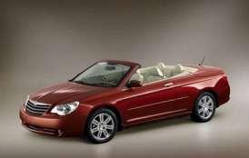 Chrysler Sebring Convertible III 2.4i 16V 172 HP