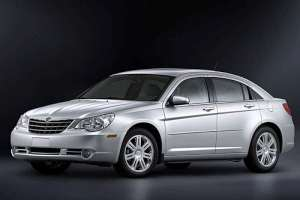 Chrysler Sebring II 2.2 CRD 150 HP