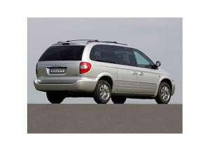 Chrysler Voyager IV 3.8 i V6 218 HP