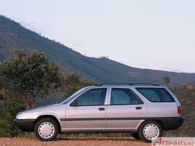 Citroen ZX Break (N2) 1.6 i 88 HP
