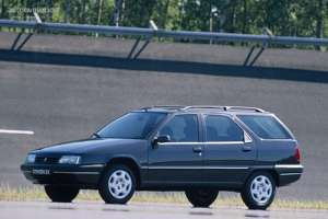 Citroen ZX Break (N2) 1.9 D 68 HP