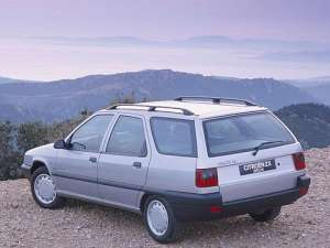 Citroen ZX Break (N2) 1.9 TD 90 HP