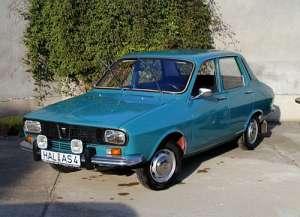 Dacia 1300 1.3 54 HP