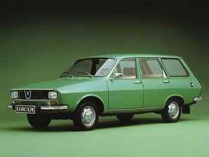 Dacia 1300 Kombi 1.3 54 HP