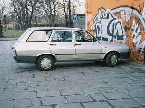 Dacia 1310 1.4 63 HP