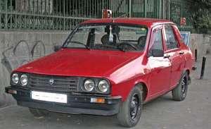 Dacia 1310 1.4 i 62 HP