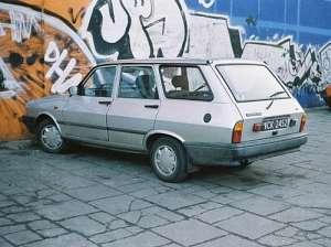 Dacia 1310 1.6 i 72 HP