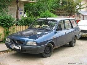 Dacia 1310 Kombi 1.3 54 HP