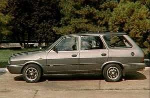 Dacia 1310 Kombi 1.4 63 HP