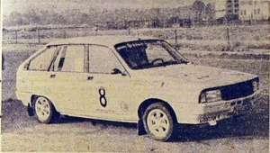 Dacia 1325 1.6 Liberta GTL 75 HP