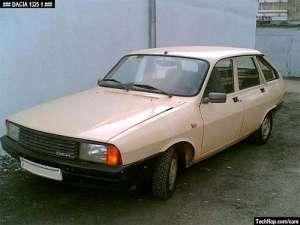 Dacia 1325 1.6 TD 69 HP