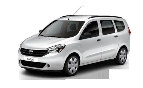 Dacia Lodgy 1.5 DCI (90Hp)