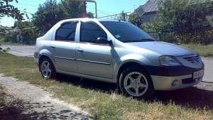 Dacia Logan 1.6 i 87