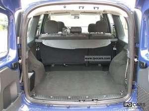 Dacia Logan MCV 1.5 dCi (86Hp)