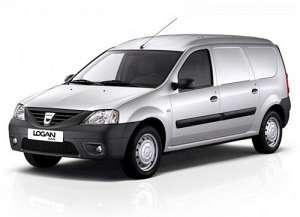 Dacia Logan Van 1.5 dCi 68 HP