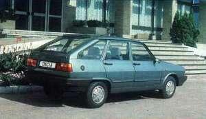 Dacia Nova 1.4 62 HP
