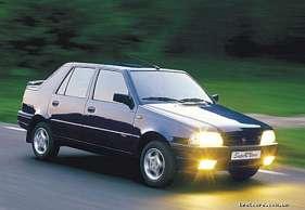 Dacia Nova 1.4 i SupeRNova 75 HP