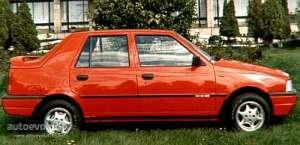 Dacia Nova 1.6 72 HP