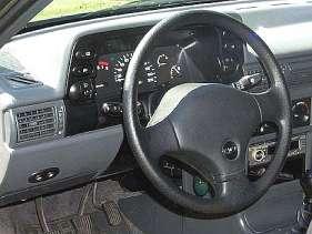 Daewoo Racer Combi 2.0i 97 HP