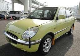 Daihatsu Storia (M1) 1.3 i 90 HP