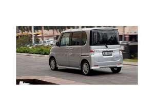 Daihatsu Tanto 0.66L R3 12V 58 HP