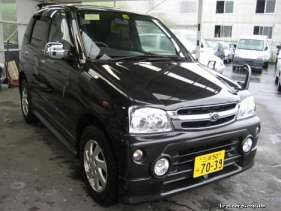 Daihatsu Terios KID 0.7 i 12V CL 60 HP