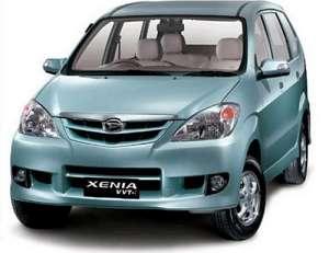 Daihatsu Xenia 1.3L R4 16V 92 HP