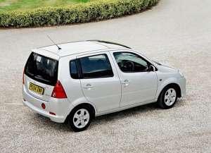 Daihatsu YRV 1.3 i 16V Turbo 140 2WD