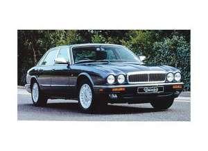 Daimler Daimler (X300) 4.0 i V8 32V Super 363 HP