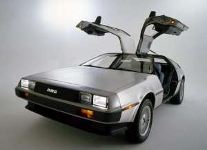 De Lorean Dmc-12 2.9 (132 Hp)