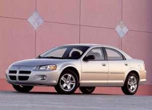 Dodge Stratus I 2.4 152 HP