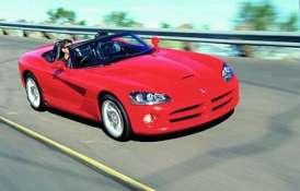 Dodge Viper RT II 8.3 i V10 20V SRT 10 506 HP