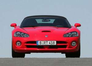 Dodge Viper RT II 8.3 i V10 20V SRT 10 517 HP